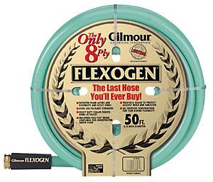 Gilmour 8 Ply Flexogen Hose