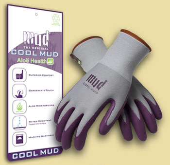The MUD Glove