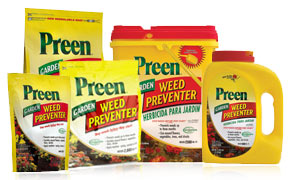 Weed Preventor