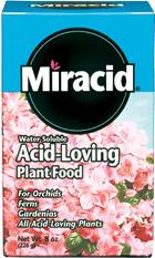 Miracle Gro Mir-acid- 1 pound