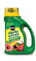 Miracle Gro Shake and Feed Continuous Release 4.5 lbs
