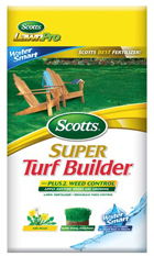 Scotts Super Turf Builder Plus 2